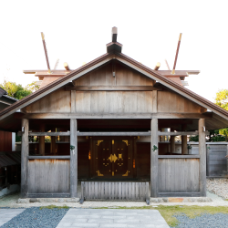 神明神社イメージ