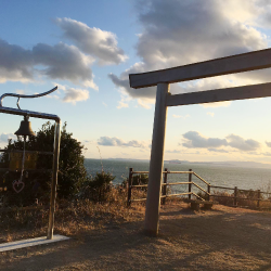 太一岬キラキラ展望台イメージ